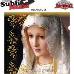 Papel Sublimaxxi - Religioso
