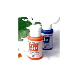 Tinta Puf 3D Expand 35 ML