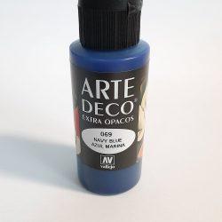 Tinta Acrílica Arte Deco Fosca 60 ML