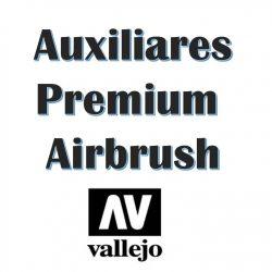 Auxiliares Premium Arirbrush