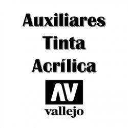 Auxiliares Tinta Acrilica