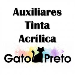 Auxiliares Tinta Acrílica