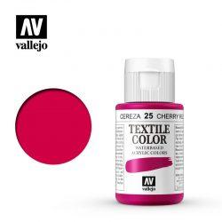 Textile Color Fosca 35 ML
