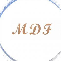 MDF Caixas